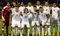 المنتخب الوطني يستعد لقمة إيران