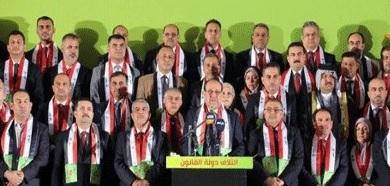 ائتلاف المالكي:نحن سلطة وقرار