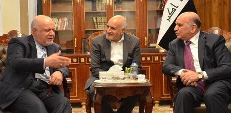 خط كهرباء معطل..وحكومة أحباب إيران تدفع مليارات الدولارات إليها ..الله أكبر