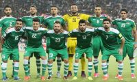 تشكيلة المنتخب العراقي لمواجهة إيران بكأس آسيا اليوم