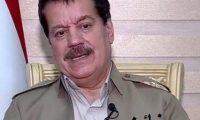 """حزب بارزاني يدعو إلى طرد """"قوات الاحتلال """" من كركوك!!"""
