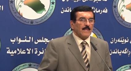 تحالف البناء:عبد المهدي مصر على ترشيح الفياض للداخلية