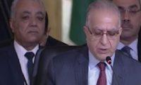العراق يؤيد إقامة الاتحاد الجمركي العربي الموحد