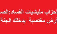 عقارات الدولة والمواطنين في بغداد تحت فوهات البنادق الحزبية والمليشياوية