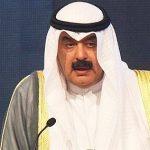 الجار الله: لاحل في الأفق للأزمة الخليجية