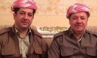 """مصادر سياسية:البارزاني """"وافق""""على إشراك باقي الأحزاب الكردية في حكومة نجله مسرور!"""