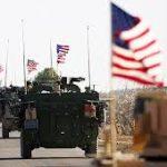 العراق والانسحاب الأمريكي من سوريا!