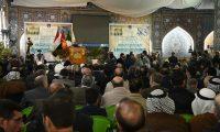 العتبة الحسينية تنفذ مشاريع للتجارة الدينية بمليارات الدولارات على حساب بؤساء الشيعة