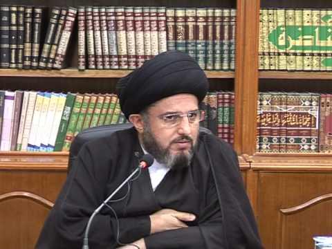 حفيد عائلة الحكيم يطالب بتشريع قانون يحفظ النسب من الادعاءات الباطلة
