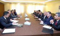 التغيير تشارك في حكومة كردستان الجديدة