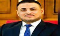 القضاء الأداري يثبت المياحي محافظا لواسط