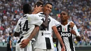 اليوم..الجولة الثانية والعشرين من الدوري الإيطالي لكرة القدم