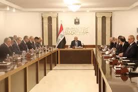 لا توجد جدية لدى حكومة عبد المهدي في اعادة البناء