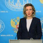 موسكو تؤكد مواصلة الحوار مع واشنطن حول معاهدة الصواريخ النووية