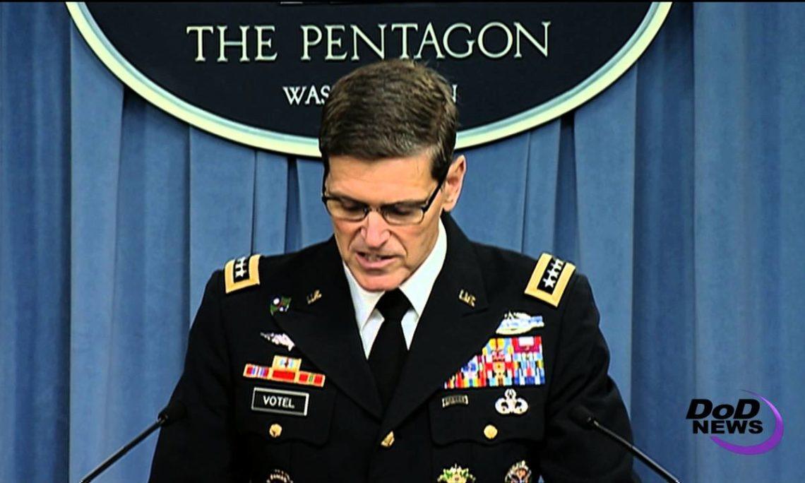 فوتيل:مستويات القوات الأمريكية في العراق ستظل ثابتة