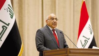 الأعرجي:نجل السيستاني من نصب عبد المهدي رئيسا للوزراء