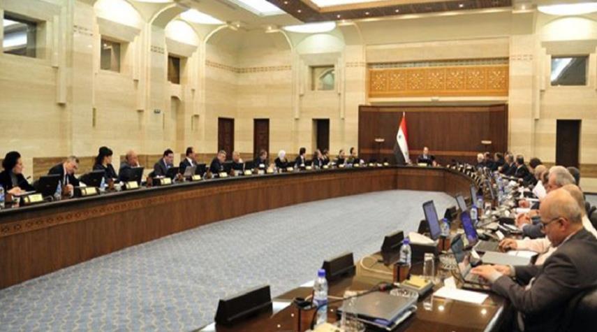 سوريا تطالب مجلس الأمن الدولي بإنهاء وجود التحالف على أراضيها