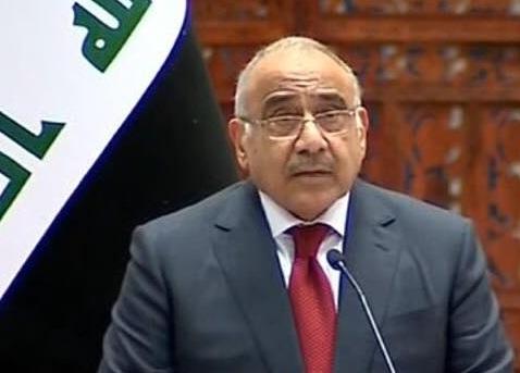 اخبار الشارع العراقي 2019_العلوي:عبد المهدي