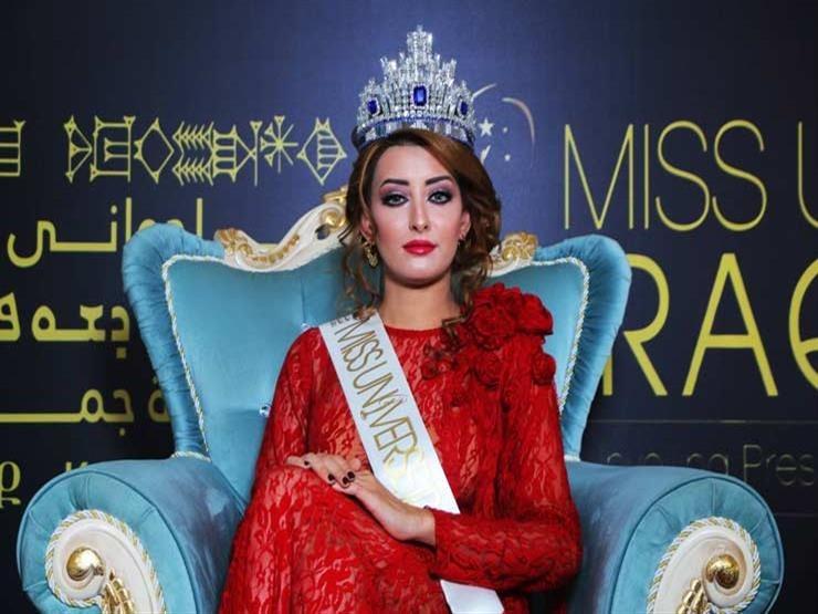موقع عالمي:النساء العراقيات الأكثر جمالا في العالم