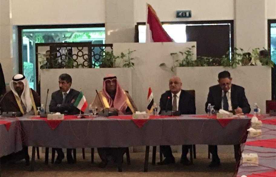 وزيري التجارة العراقي والكويتي يؤكدان على تعزيز التعاون بين البلدين