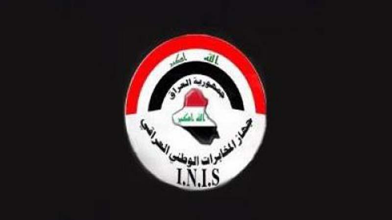 ضبط شبكة من المزورين من قبل جهاز المخابرات العراقي
