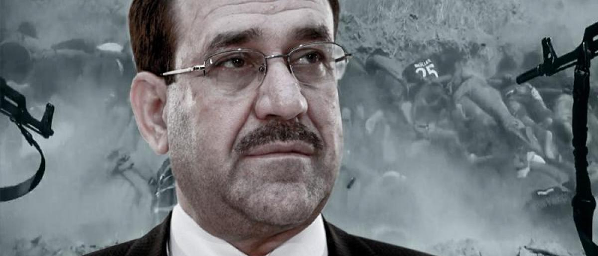 مؤسّسو نظريّة الفساد في العراق!