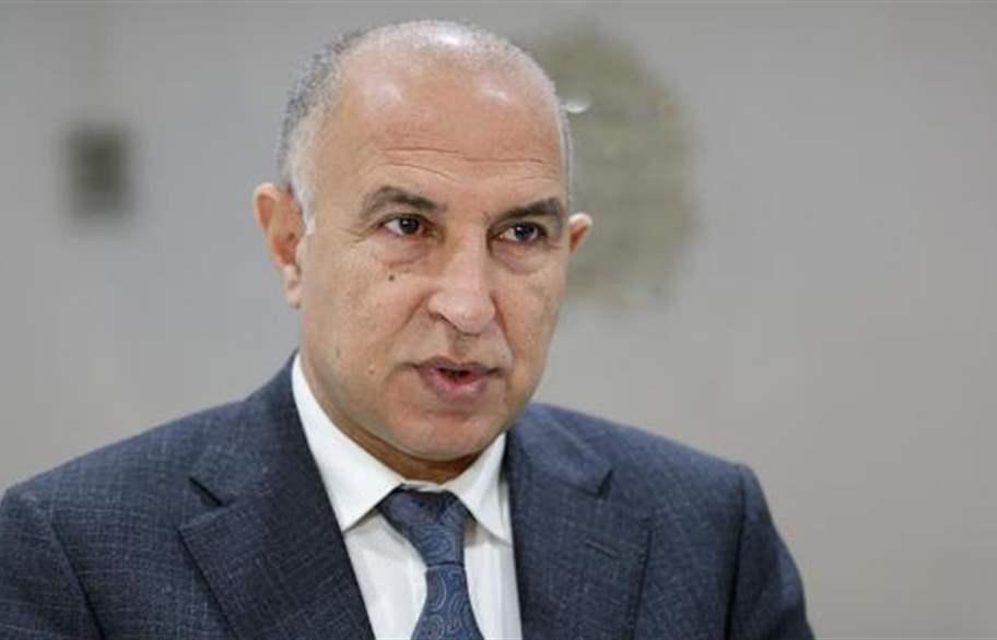 الجبوري: محافظ نينوى سرق 60 مليار دينار