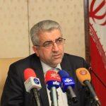 """أردكانيان: سيبقى """"مفتاح تشغيل وإطفاء كهرباء العراق بيد إيران"""""""