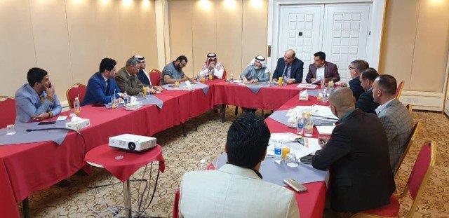 ترشيح 3 مواقع لبناء الملعب المهدى من العربية السعودية
