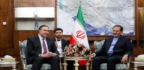 الخطيب:سنبقى نعتمد على الخط الكهربائي الإيراني إلى يوم القيامة!!