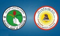 """حزب بارزاني """"ينقلب""""على حزب طالباني..محافظ كركوك يجب أن يكون مستقل"""