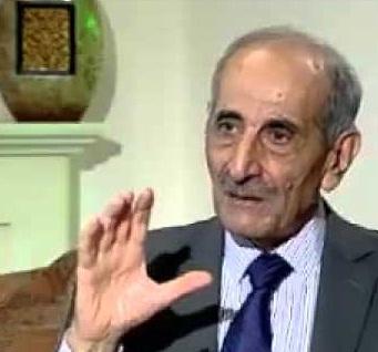وفاة المؤرخ العراقي كمال مظهر أحمد