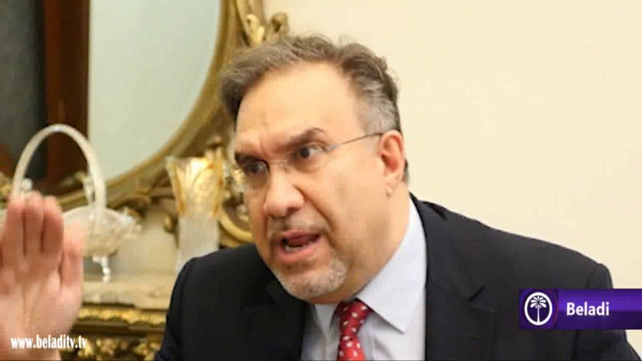 الخطيب:لن تحل أزمة الكهرباء بوجود التدخل السياسي في عمل الوزارة