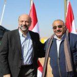 العراق يتسلم 1300 قطعة أثرية من الأردن