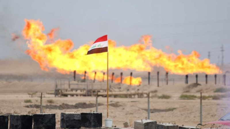 العراق الرابع عالميا بإنتاج النفط