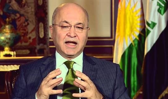 البياتي:حامي الدستور يريد ضم كركوك للإقليم