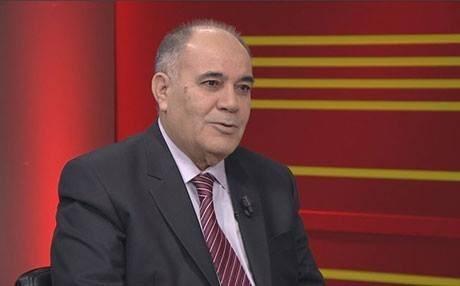 بيرة يُبشر الأكراد بالاتفاق مع حزب بارزاني حول توزيع المناصب في حكومة مسرور