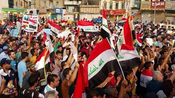 أنظمة العراق كوميديا مبكية