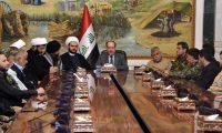 العراقيون وأمريكا وإيران