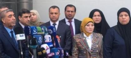 اخبار الشارع العراقي 2019_التيار الصدري:انتهاء