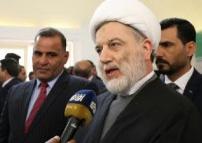 الإيراني الأصل حمودي:العراق وإيران بلد واحد
