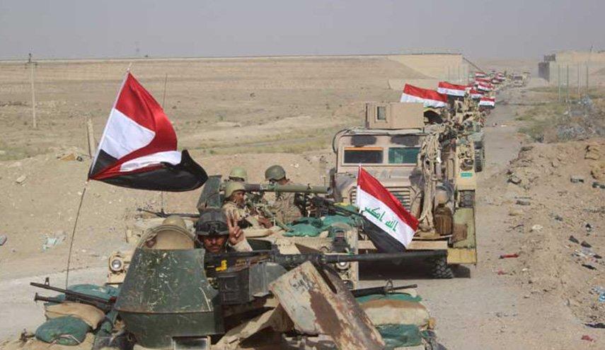 الجيش الاتحادي يمنع البيشمركة من التحرك تجاة شمال كركوك