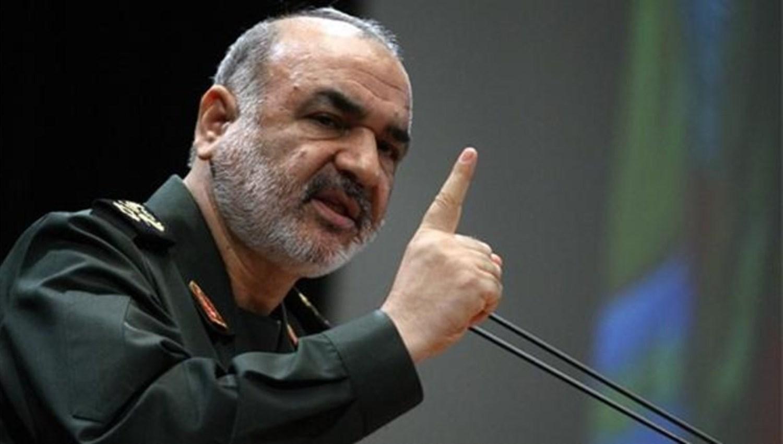 سلامي:القوات الإيرانية ومليشياتها لن تخرج من سوريا