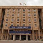 مصدر:ترشيح منى قهوجي لمنصب النائب الثاني لرئيس برلمان كردستان