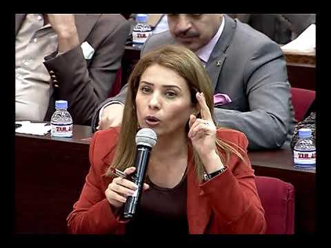 القانونية النيابية:تقليص عدد اعضاء مجالس المحافظات يحظى بإجماع نيابي وسياسي