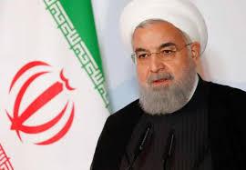 مسجدي يزف بشرى زيارة روحاني للعراق!