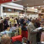 نجاح معرض بغداد الدولي للكتاب