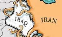 يجب إنهاء النفوذ الايراني في العراق