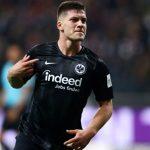 برشلونة يسعى لضم جوفيتش لفريقه