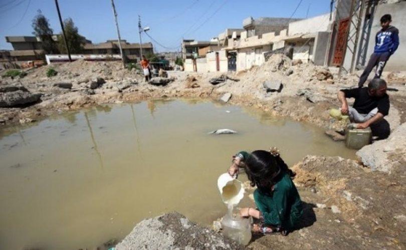 سفير الاتحاد الأوروبي في العراق ينتقد الأوضاع المأساوية في البصرة